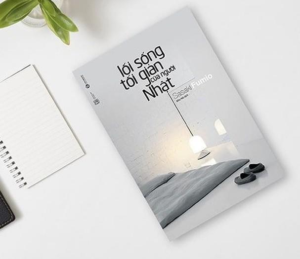 Review sách Lối sống tối giản của người Nhật
