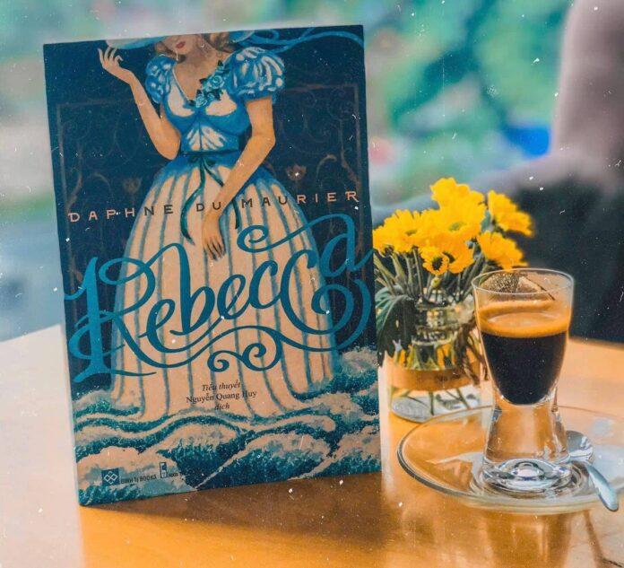 Review sách rebecca